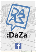 DaZa - FB fan page